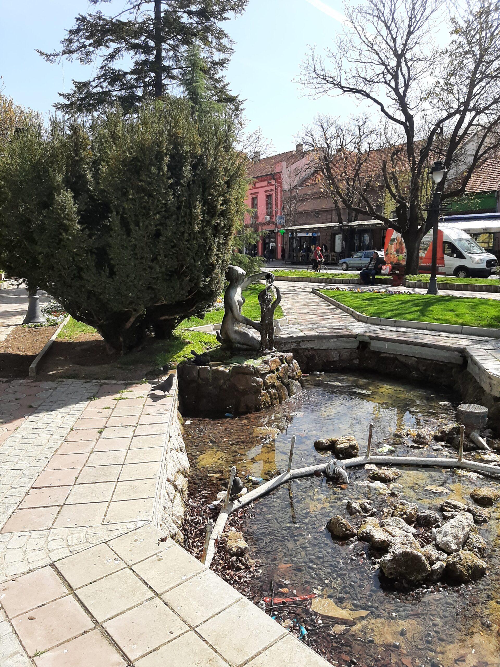 Sunčano i veoma toplo i danas  u Zaječaru